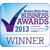 EDP Business Awards 2013 - Winner