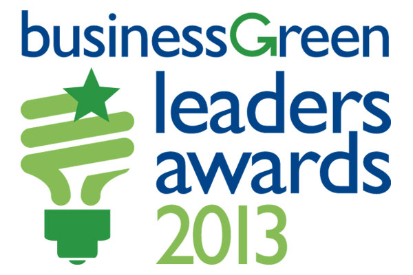 Business Green Leaders Award