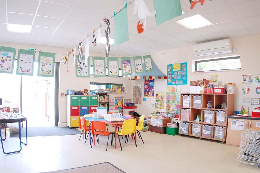 Kennett Primary School Cambridgeshire